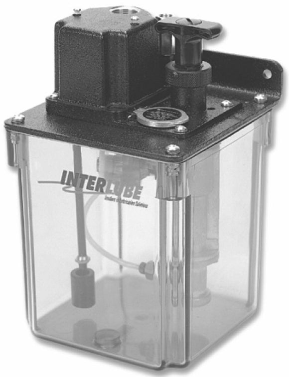 Interlube LubePlus E Pumps