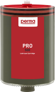 Perma Pro LC 500 with Perma High temp. Grease SF03