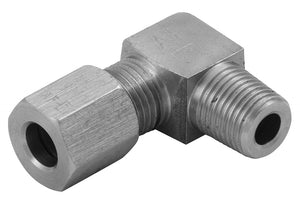 Compression Elbow Fittings 304 Stainless Steel