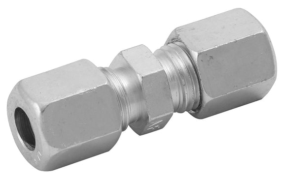 Double Ended Connectors 304 Stainless Steel