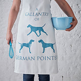 German Pointer Apron