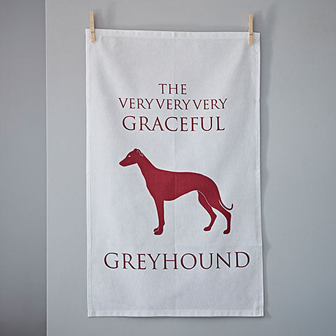 Greyhound Designs