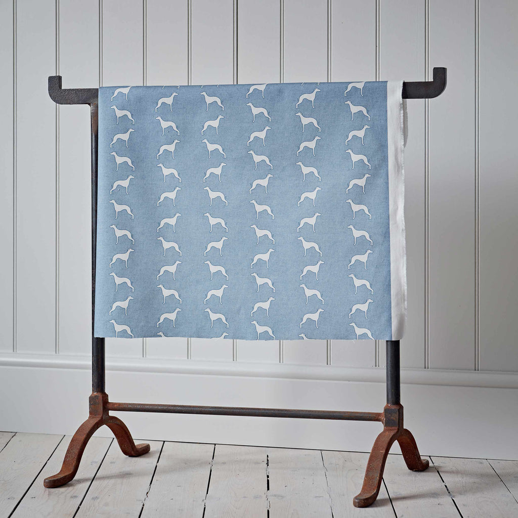 Whippet Fabric