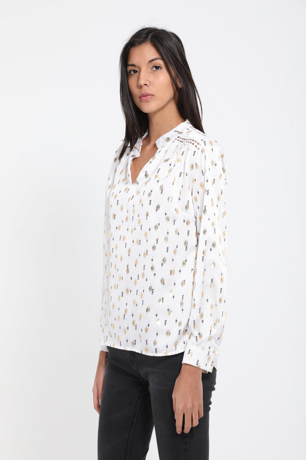 Shirts, Sweaters & Blouses|Shirts, Pullovers & Blusen