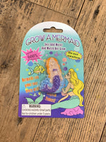 Grow A Cowboy/Mermaid