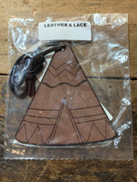 Leather Air Freshener Scents