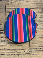 Neoprene Car Coasters