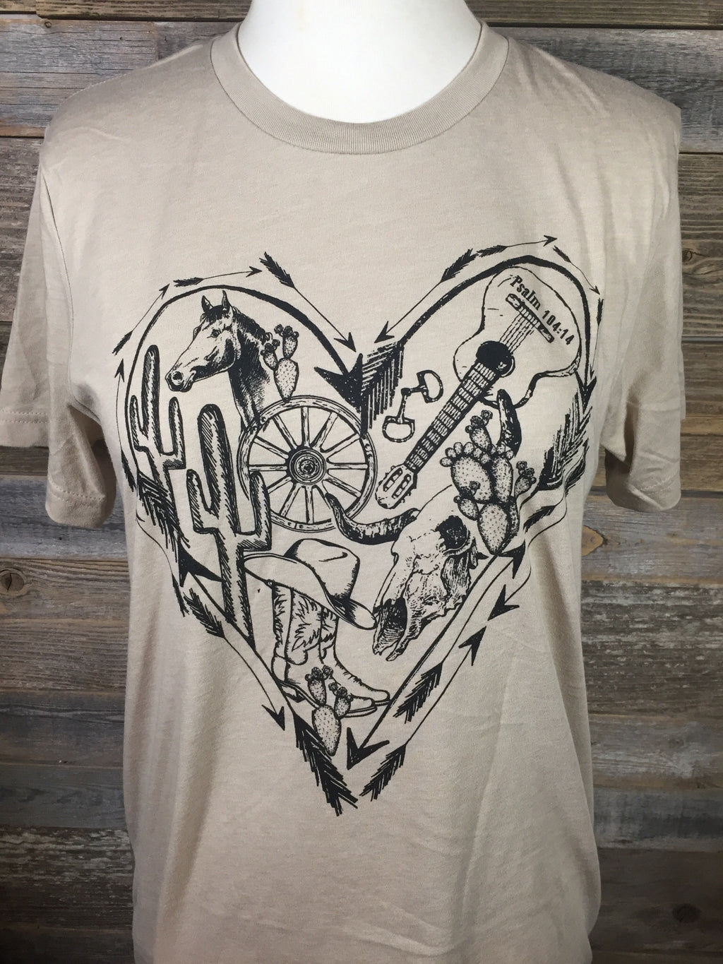 Good Hearted Woman T-shirt