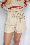 Gold Rush Shorts