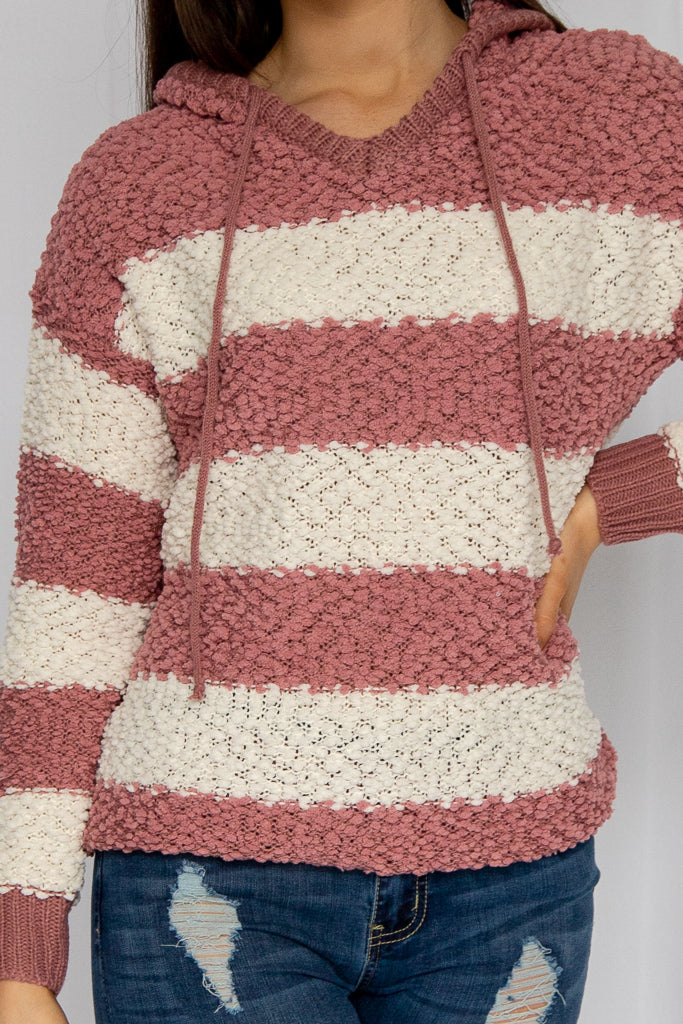 Crazy in Love Stripe Sweater