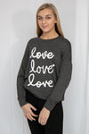 Can't Buy Me Love Top