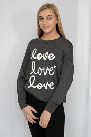 Endless Love Top