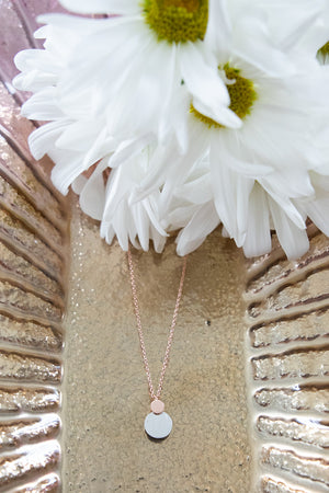 Rosie Posie Necklace