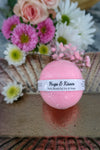 Hugs & Kisses Bath Bombs (3 pack)