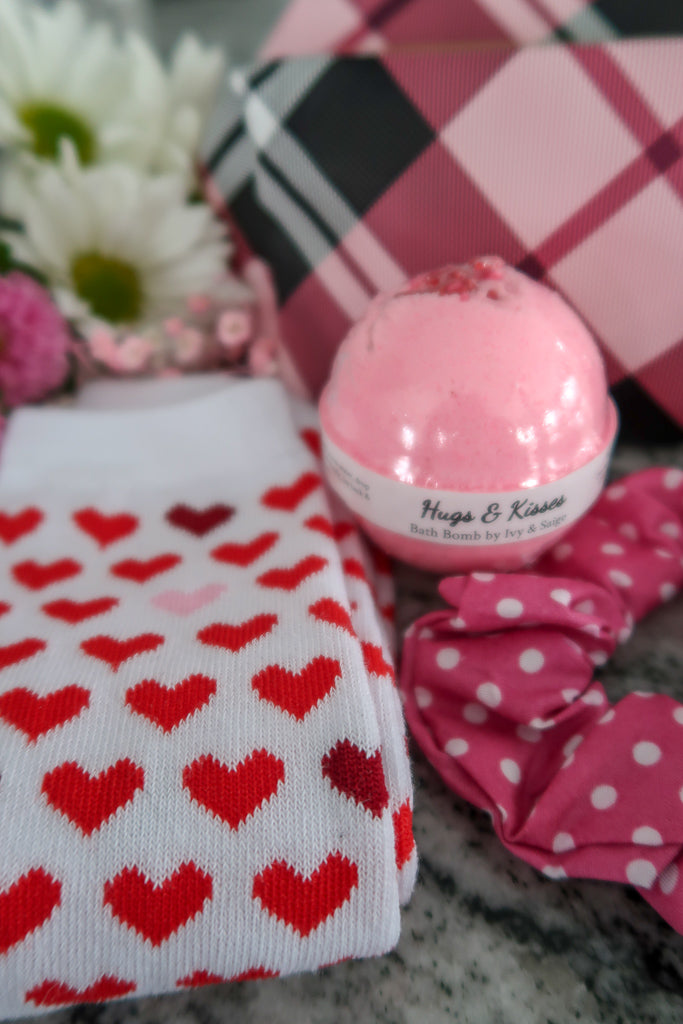 Valentine's Surprise Box