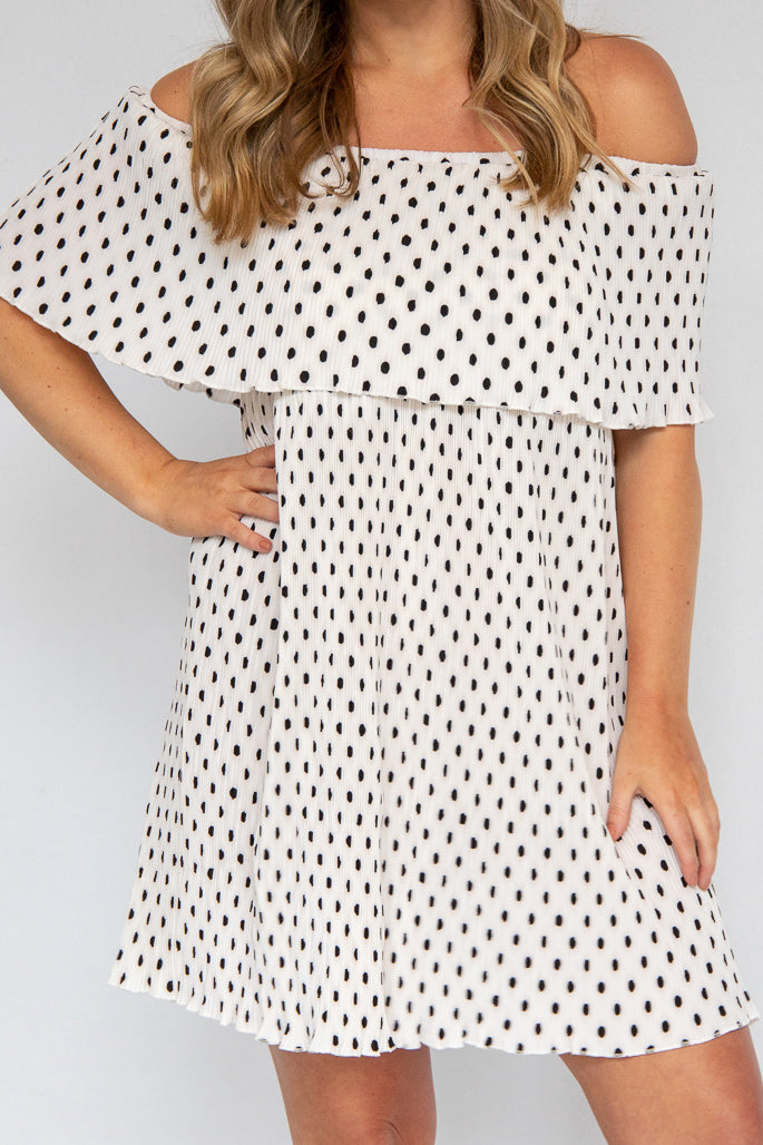 Seeing Spots Dress