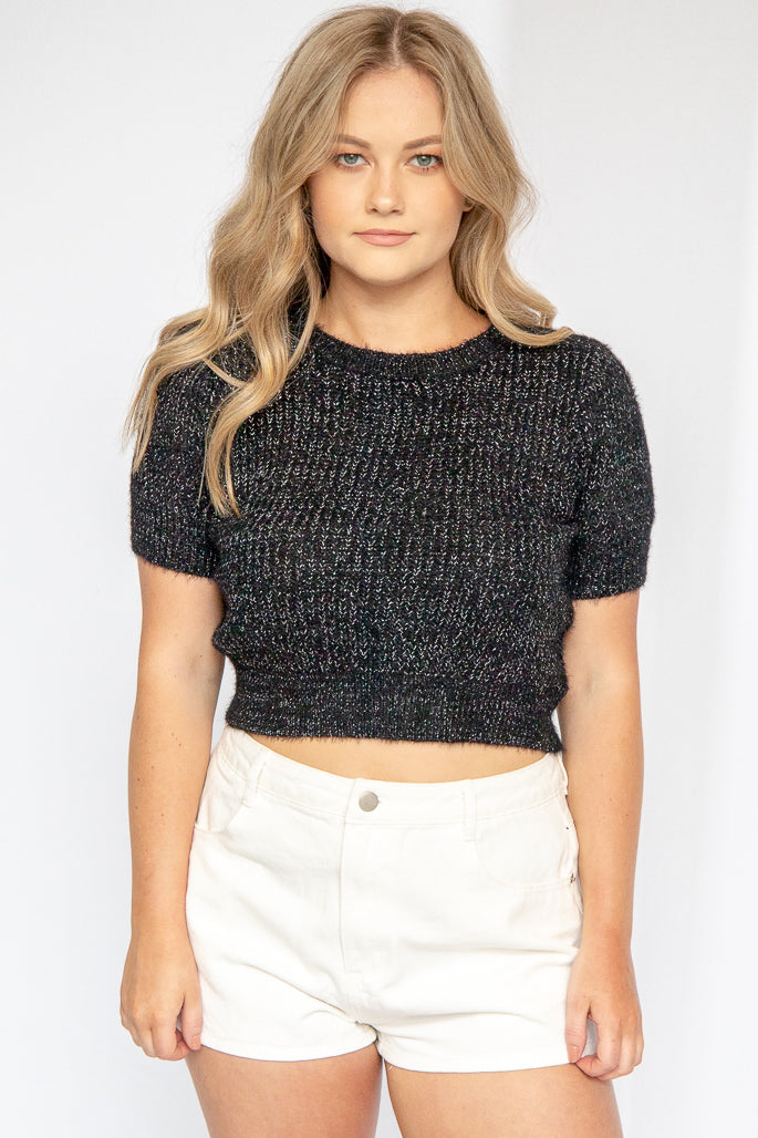 Dare Me Crop Top