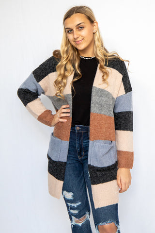 Wander Into The Sunset Sweater