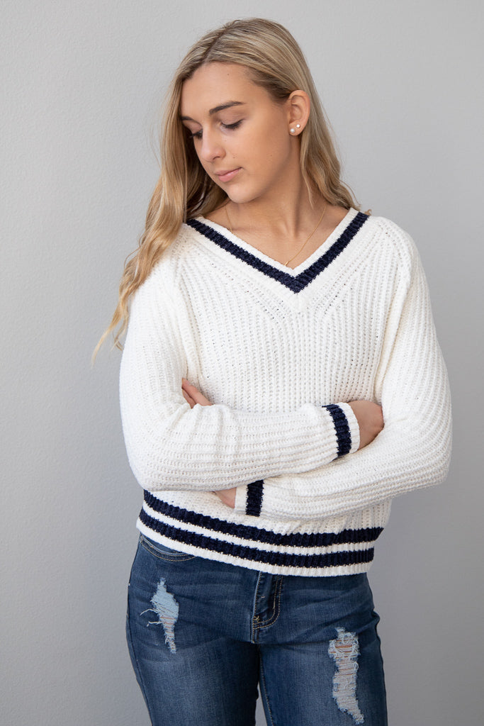 Always Dreaming Sweater