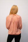 Fall in Love Mauve Top