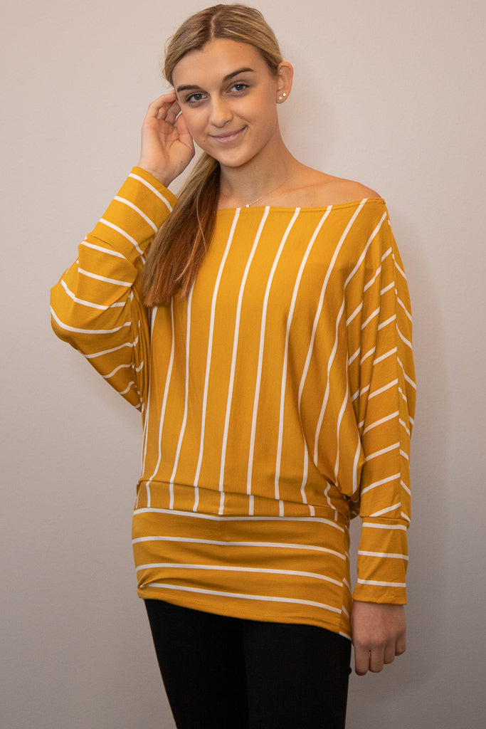 Fields of Gold Top