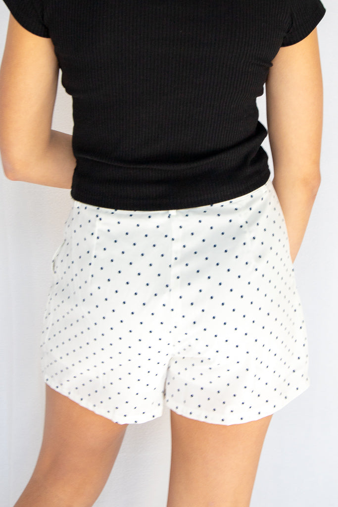 Love Game Shorts
