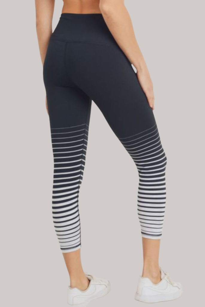 Let's Get Real Leggings