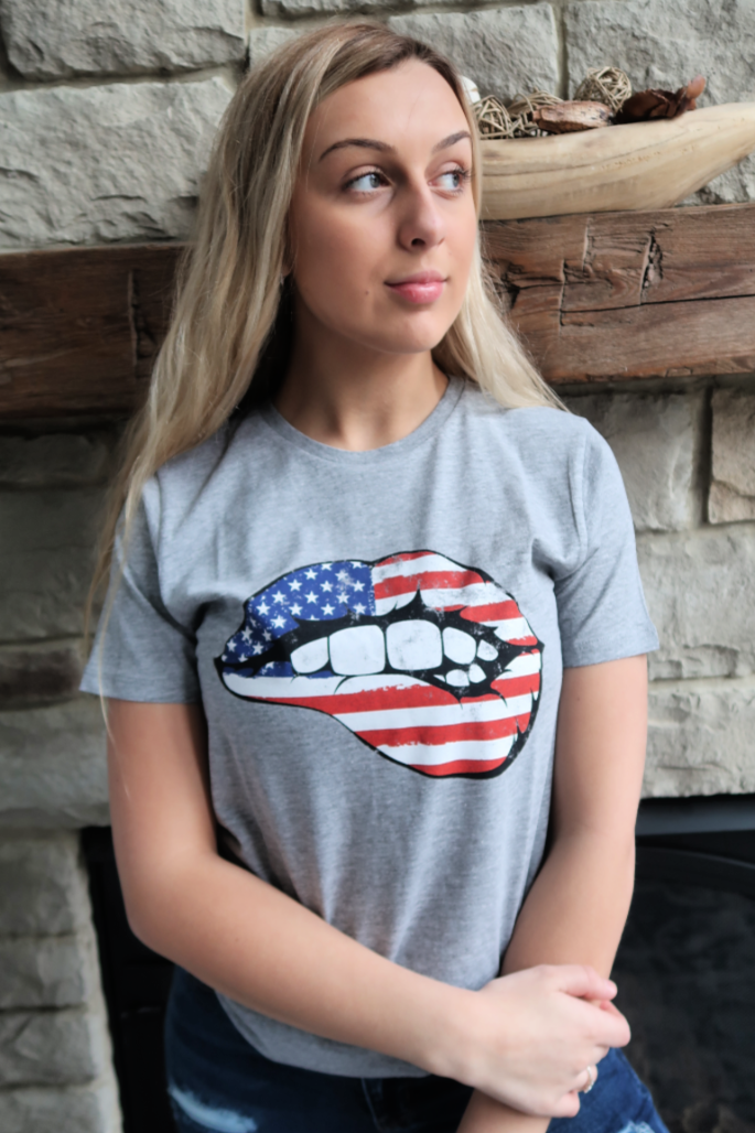 Born in the USA Tee