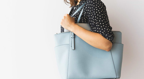How to clean Italian leather handbags