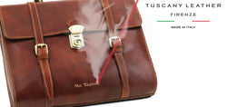 Customisation Service  Tuscany Leather
