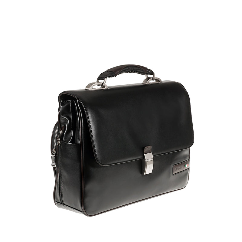 Professional Bag real leather Gomeisa TS20009 Business Tuscans