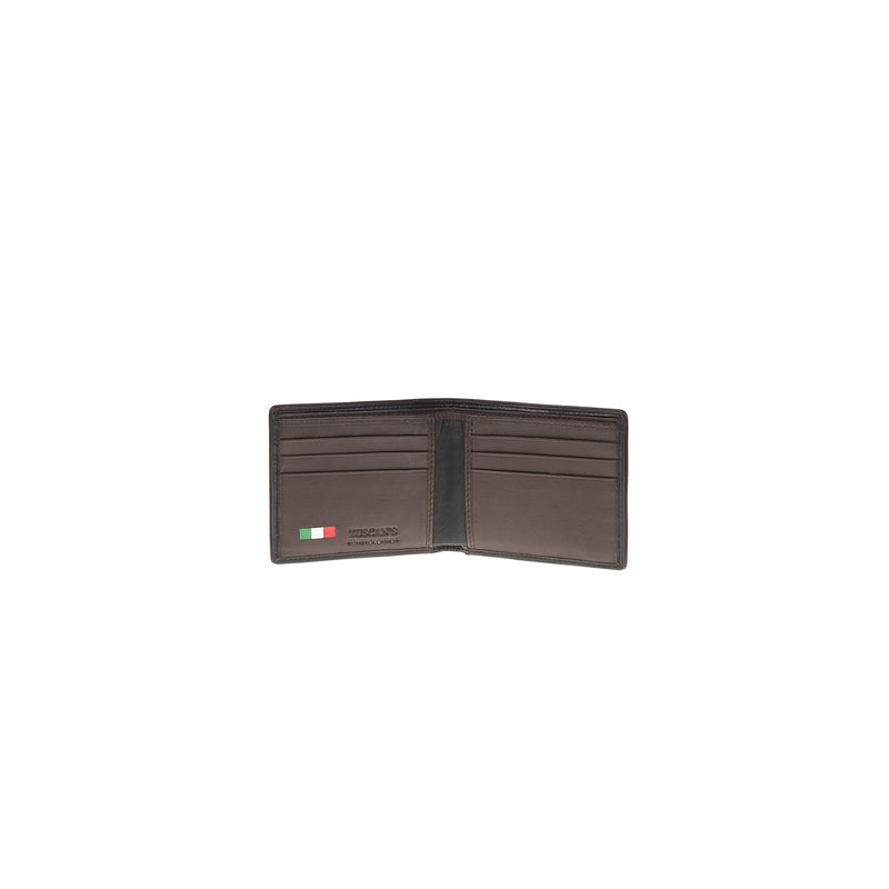 Men's wallet with 4cc Tuscan's TS943 Men Bags Tuscans