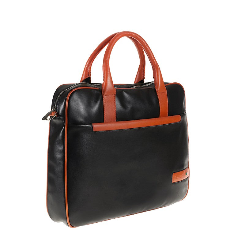 Professional Bag real leather Polare TS20007 Business Tuscans