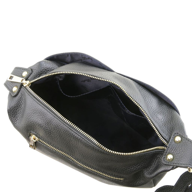 TL Bag - Soft leather duffle bag TL141746 Women Bags Tuscany Leather