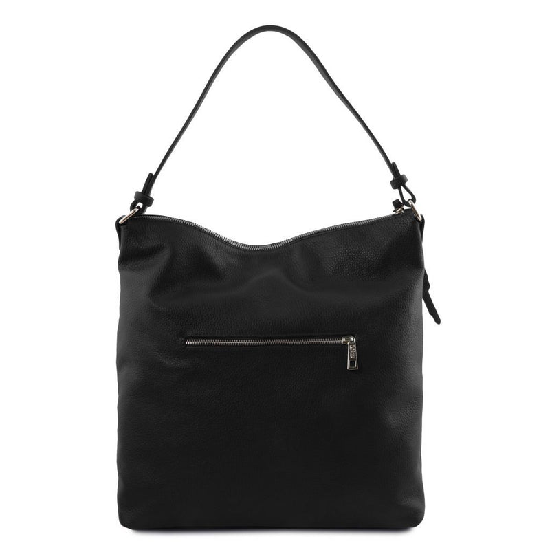 TL Bag - Soft leather shoulder bag TL141874 Women Bags Tuscany Leather