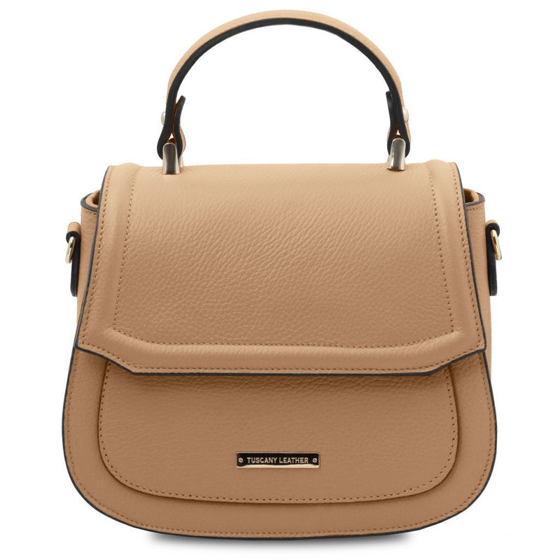 TL Bag - Leather handbag TL141941 Women Bags Tuscany Leather