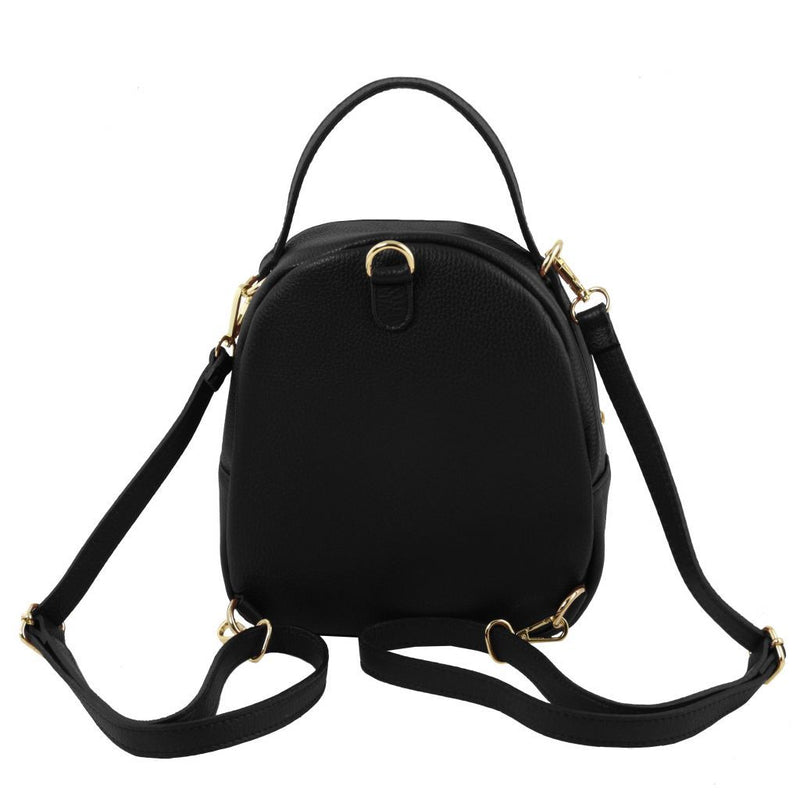 TL Bag - Leather backpack for women TL141743 Women Bags Tuscany Leather