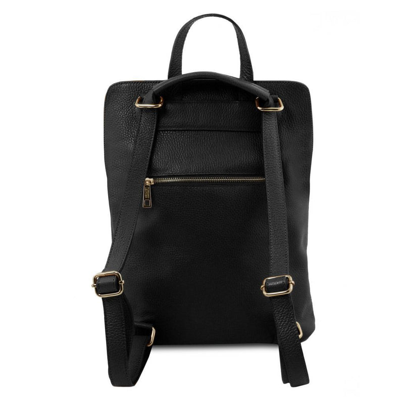 TL Bag - Soft leather backpack for women TL141682 Women Bags Tuscany Leather