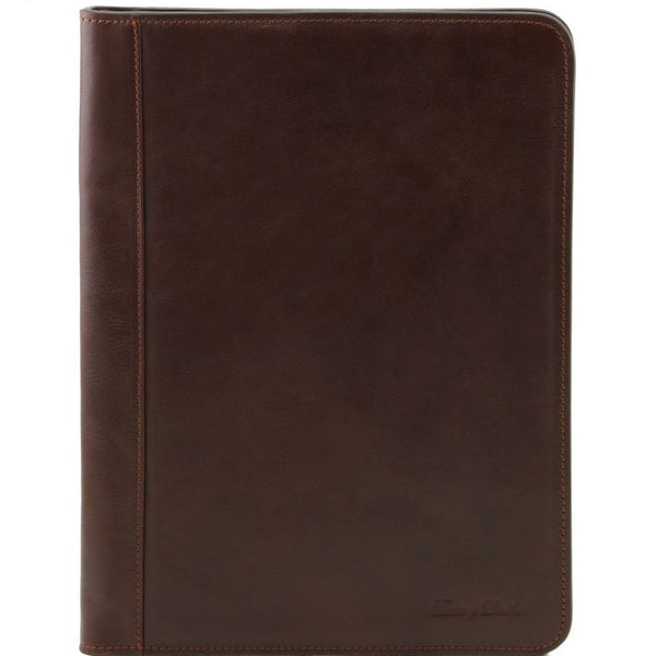Ottavio - Leather document case TL141294 Business Tuscany Leather