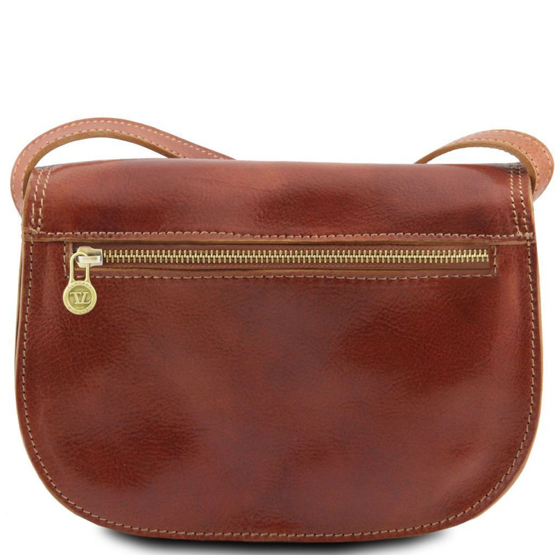 Isabella - Lady leather bag TL9031 Women Bags Tuscany Leather