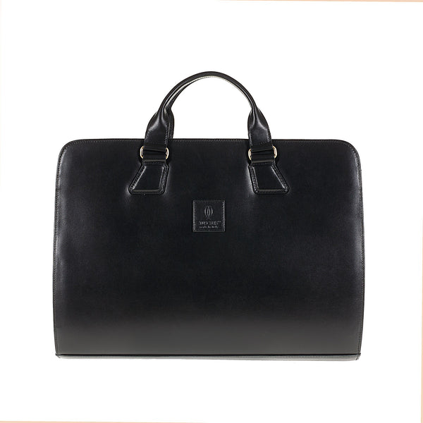 Professional Bag real leather four compartments Yuan TS098 Business Tuscans