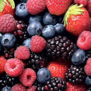 Berry Flavor Eliquid