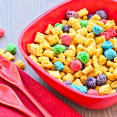 Cereal Flavor Eliquid