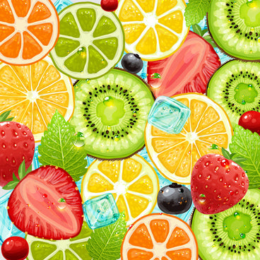 Fruit Flavor Eliquid