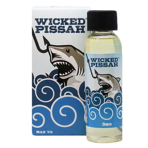 Wicked Pissah eJuice - Wicked Pissah