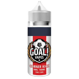 GOAL! Vapes by GameTime - Corner Kick