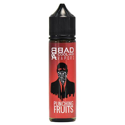 Bad Coilaid Vapors - Punching Fruits