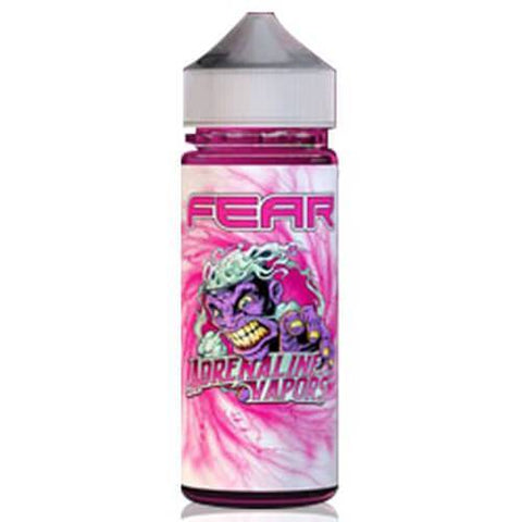 Adrenaline Vapors - Fear