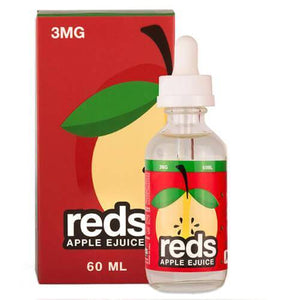 Reds Apple EJuice - Reds Apple