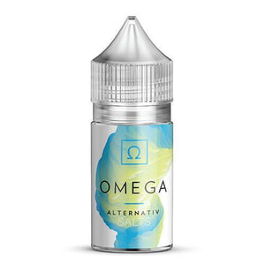 Alternativ Salts eLiquid - Omega